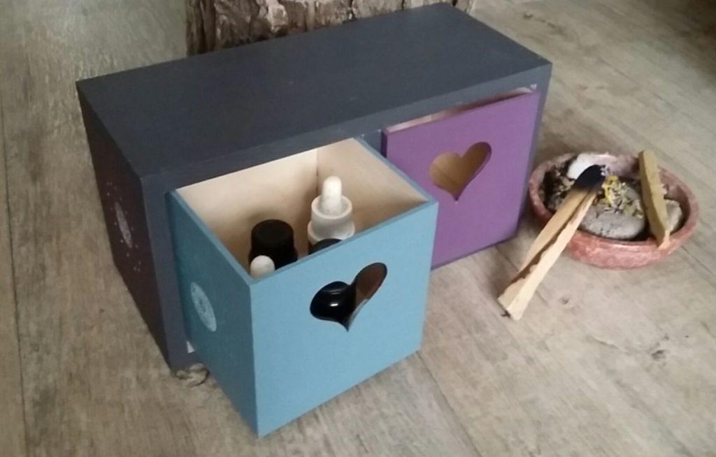 krabičky na kosmetiku