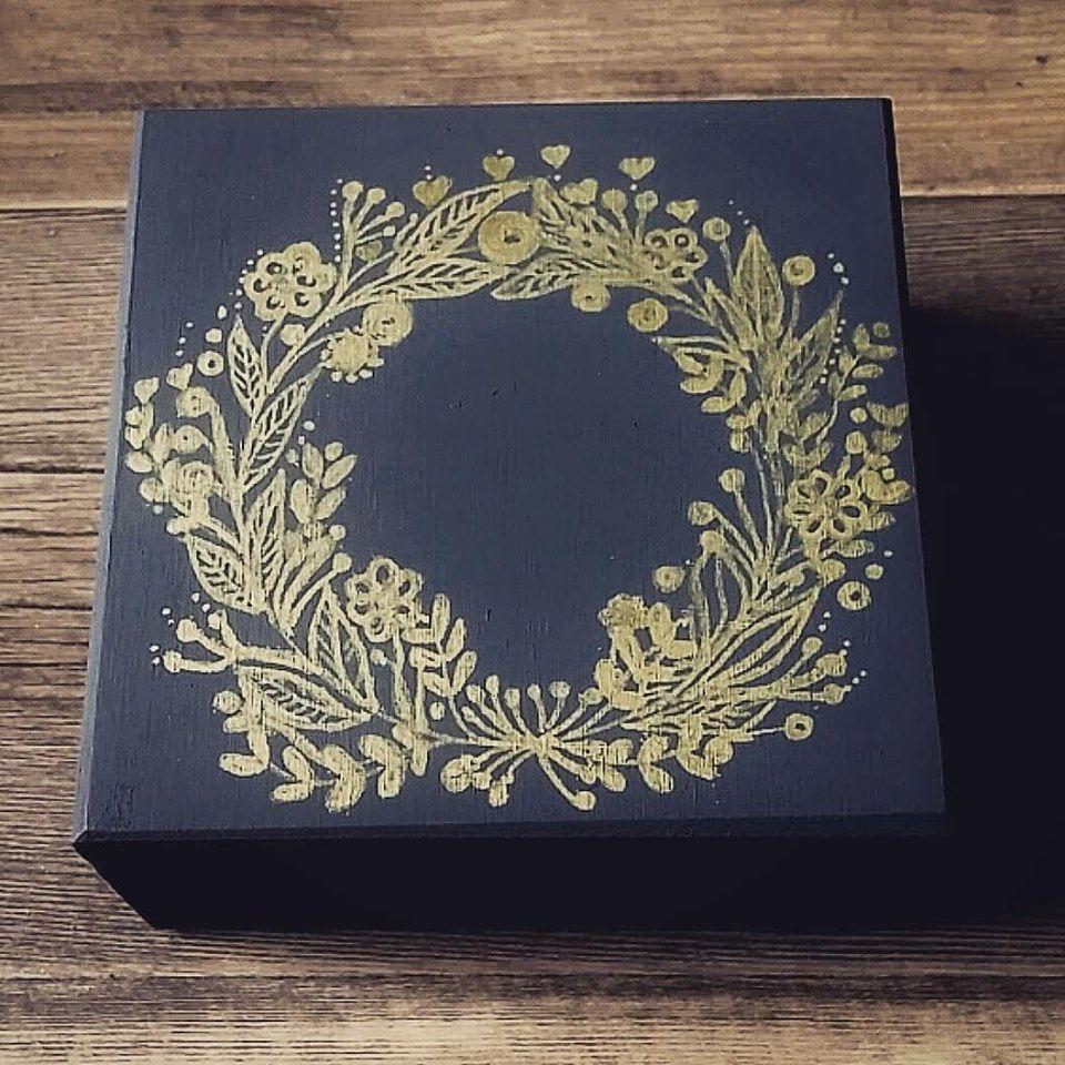 krabička, symbol nekonečna